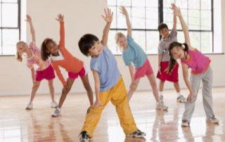Beginning Dance Class