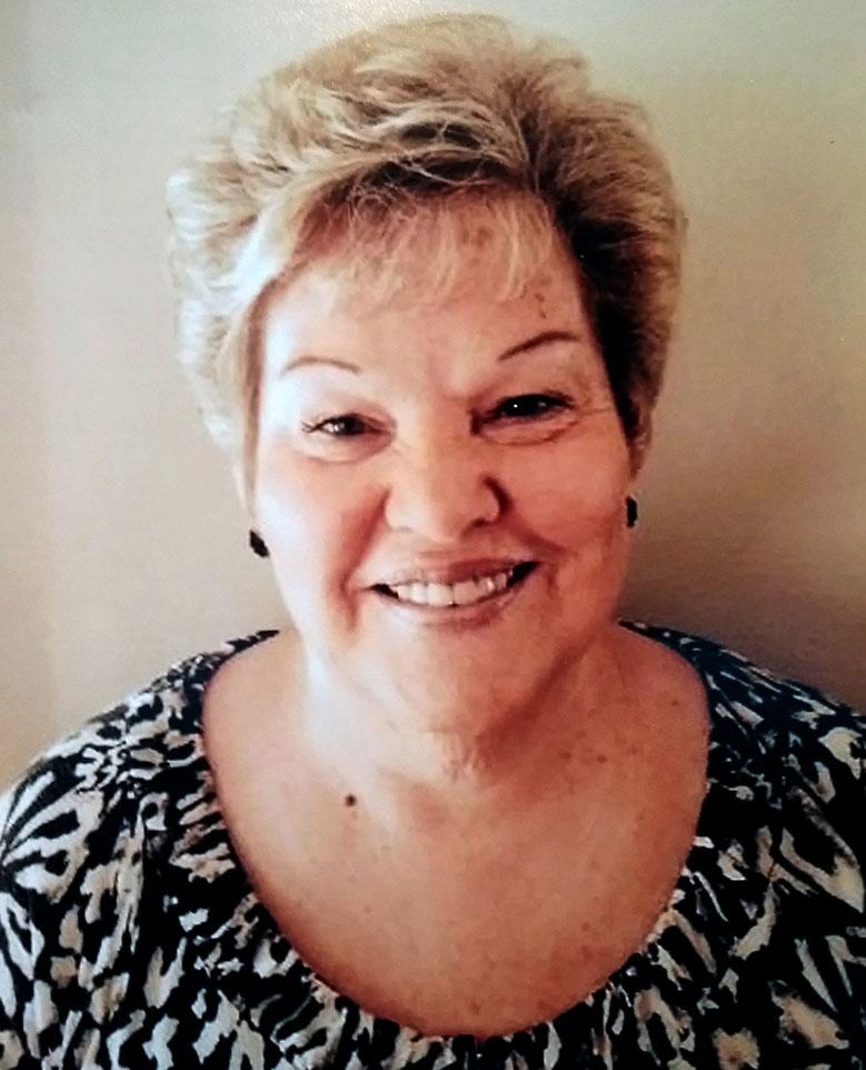 Ann Holdaway