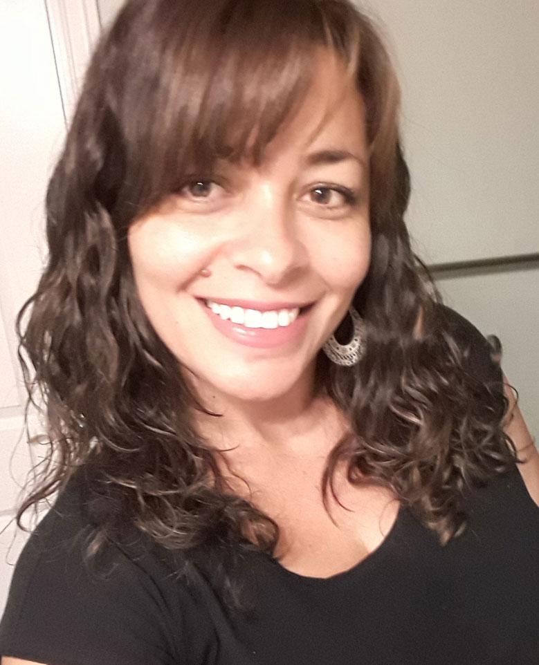 Sandra Villaman
